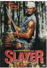 Slayer - Edge of Honor (Don Swayze) uncut (DVD) NEU/OVP