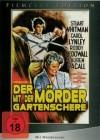 DVD Der Mörder mit der Gartenschere (Filmclub Edition) Uncut