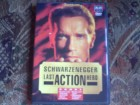 Last Action Hero  - Schwarzenegger  - Action Komödie - dvd