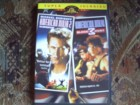 American Fighter  2 - 3 -  Michael Dudikoff - 2 Disc - uncut