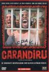CARANDIRU hartes Gefängnis Drama Brasilien Argentinien RAR