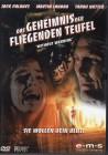 DAS GEHEIMNIS DER FLIEGENDEN TEUFEL SciFi Horror Klassiker