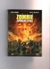 2012 - Zombie Apocalypse // Uncut Mediabook Inc. 3D