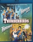 THUNDERBIRDS ARE GO + THUNDERBIRD 6 Blu-ray 2 Filme