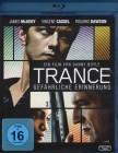 TRANCE Gefährliche Erinnerung - Blu-ray genialer Thriller!