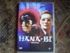 Hana - Bi - Feuerblume - Takeshi Kitano -  Kinowelt  - dvd
