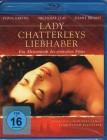 LADY CHATTERLEYS LIEBHABER Blu-ray - Sylvia Kristel Erotik