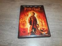 TRICK R TREAT - Die Nacht der Schrecken - Warner - Mega RAR!