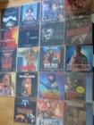 19er Laserdisc Paket - zB Phenomena / Woodoo / ...