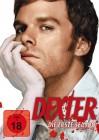 4 DVD Dexter - Season 1 UNCUT Michael C. Hall & Julie Benz