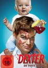 4 DVD Dexter - Season 4 UNCUT Michael C. Hall & Julie Benz