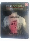 The Expendables  (Bullet Proof Limited Edition) Steelbook