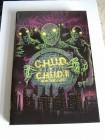 C.H.U.D. + C.H.U.D. 2 (große Buchbox, Elektrocity, 2 DVD´s)