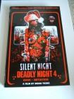 Silent Night Deadly Night 4 (große Buchbox, limitiert)