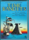 Time Bandits DVD John Cleese, Sean Connery s. g. Zustand