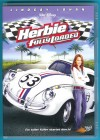 Herbie Fully Loaded - Ein toller Käfer startet durch! DVD sg