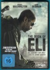 The Book of Eli DVD Denzel Washington, Jennifer Beals NEUW.
