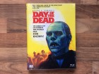 DAY OF THE DEAD - ZOMBIE 2 - XT VIDEO HD KULTBOX COVER B OVP
