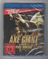 Axe Giant - Die Rache des Paul Bunyan - Blu-Ray - neu!!