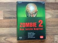 ZOMBIE 2 - DAS LETZTE KAPITEL - XT VIDEO HD KULTBOX A  -NEU-