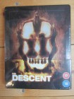 The Descent - Abgrund des Grauens Steelbook OVP