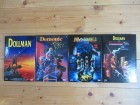 Dollman , Demonic Toys , Bad Channels - 4 kl. Hartboxen