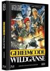Geheimcode Wildgänse - Mediabook - Cover B - NSM