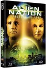 Alien Nation - Spacecop L.A. 1991 Cover A Mediabook - NSM