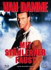 Mit stählerner Faust - Mediabook - Cover B - NSM