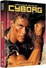 Cyborg - Mediabook - Cover B - NSM