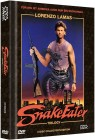 Snake Eater Trilogy - Mediabook - NSM