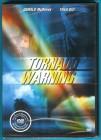 Tornado Warning DVD mit Verleihrecht Gerald McRaney NEU/OVP