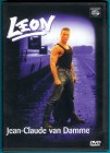 Leon DVD Jean-Claude Van Damme, Deborah Rennard s. g. Zust.