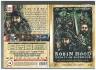 Robin Hood Ghosts of Sherwood 4 Disc Krekel Redux Edition