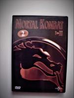 Mortal Kombat 1 + 2 Box (Uncut)