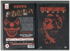 Demonic Dolls Quadrilogy 4 Disc Limited Coll. Edition