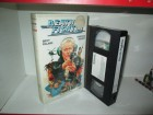 VHS - Death Fighter - Britt Ekland - Polygram