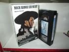 VHS - Noch hänge ich nicht - Marlon Brando - Taurus
