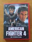 American Fighter IV - Die Vernichtung - uncut
