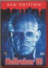 """""""Hellraiser 3"""" DVD von Clive Barker, inkl. Pinhead"""