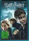 Harry Potter und die Heiligtümer des Todes - Teil 1 DVD sgZ