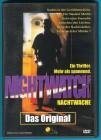 Nightwatch - Nachtwache DVD Nikolaj Waldau sehr guter Zust.