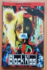 Große Hartbox: Black Kiss - Limited 012/120