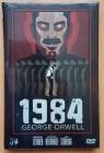 Große Hartbox 84: 1984 George Orwell