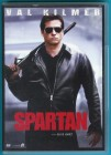 Spartan DVD Val Kilmer, Derek Luke, William H. Macy s. g. Z.