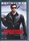 Spartan DVD Val Kilmer, Derek Luke, William H. Macy s. g. Z.