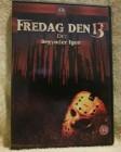 Freitag der 13 Teil 5 aka Fredag den 13 Dvd Uncut
