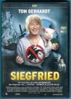 Siegfried DVD Tom Gerhardt, Axel Neumann sehr guter Zustand