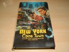 New York Chinatown - Geiselgasteig - VHS
