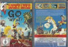 Lucky Luke - Go West  (4802512,NEU, !!AB 1 EURO !